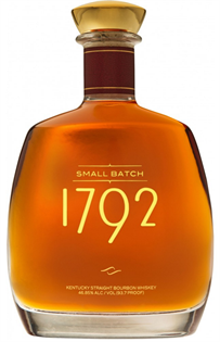 1792 Bourbon Small Batch 750ml